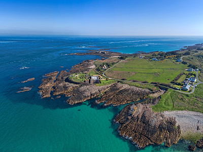 Fort Quesnard, Alderney