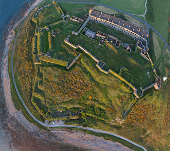 Fort Tourgis, Alderney