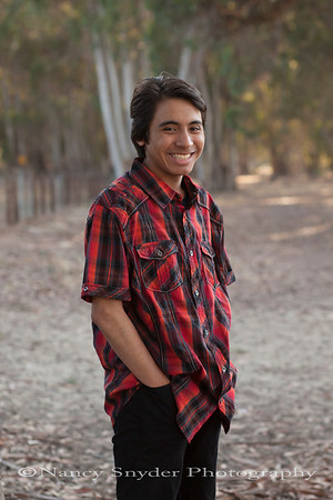Alec Dominguez