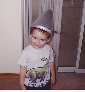 Young Alec