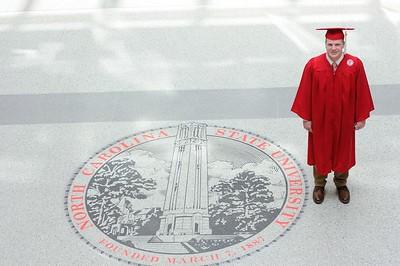 Alec's Graduate Photos, 4_14_18, color