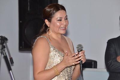 Alejandra @ 40
