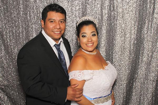 Nuestra Boda Alejandra y Juan