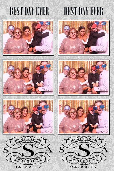 Alejandra & Stephen's Wedding  |  04.22.2017