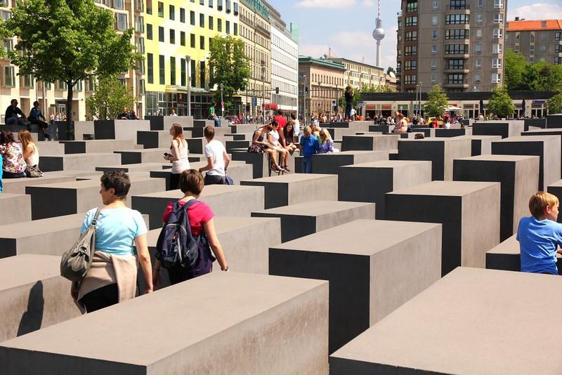 Memorial do Holocausto