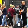 Gente em Alexanderplatz
