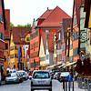 Centro Histórico de Dinkelsbuhl