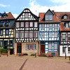 Centro Histórico de Gelnhausen
