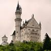 Palácio Neuschwanstein