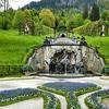 Jardins do Palácio Linderhof