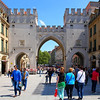 Portão Gótico