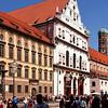 Construções na Kaufingerstrasse