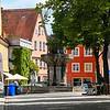Centro Histórico de Nordlingen