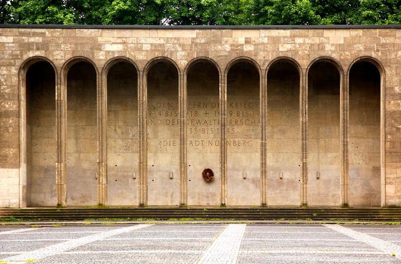 Memorial da Primeira Guerra Mundial