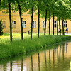 Jardim em Potsdam
