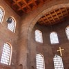 Interior da Basílica de Constantino