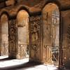 Interior da Porta Nigra