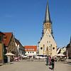 Centro Histórico de Weikersheim