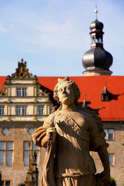 Palácio de Weikersheim