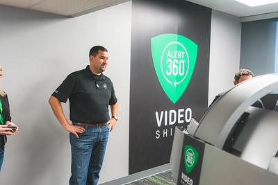 Video Shield Ribbon Cutting-24