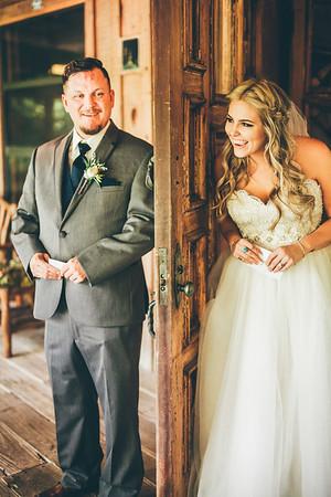 Alex + Adam Wedding
