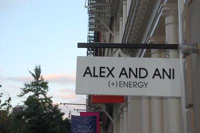 Alex & Ani Event