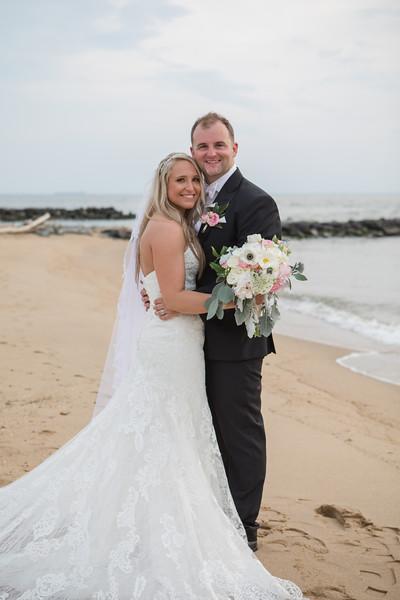 Alex & Chris' Wedding