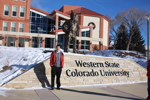 Western State January 16, 2013