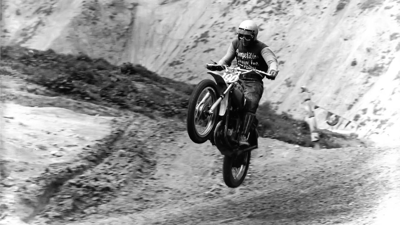 Jim, DeAnza 1974/5
