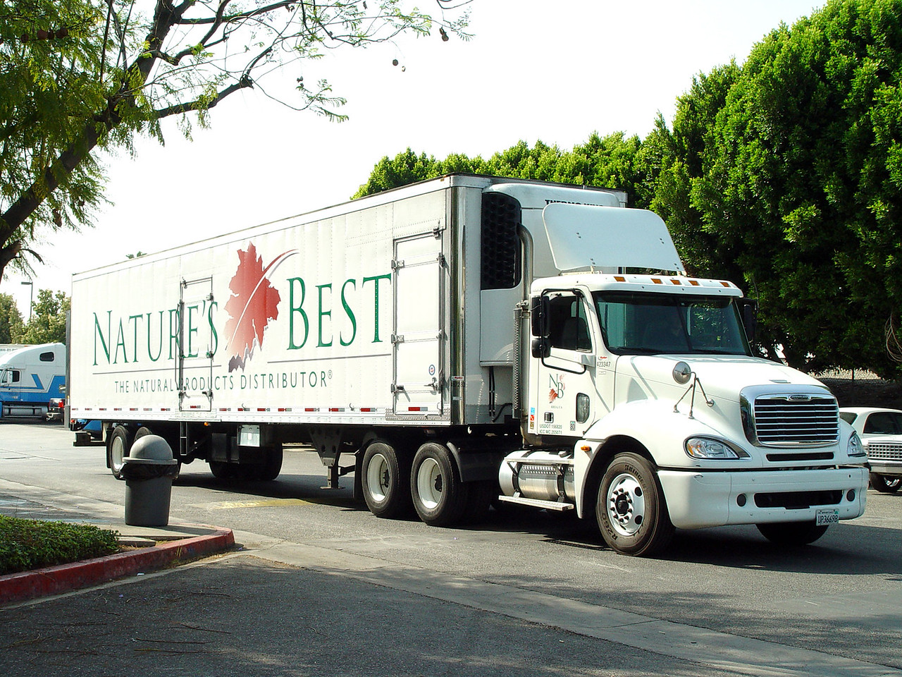 The Best Natural Foods Distributor in the World.