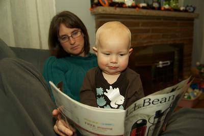 November 2009