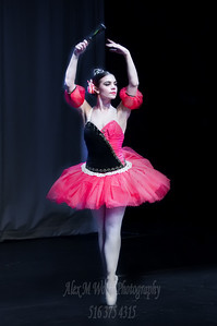 """Carmen""  Long Island Ballet Competition"