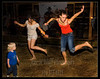 Hoedown Dancers<br /> Star Island Benefit<br /> Long Island, NY