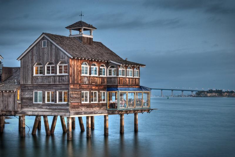 Sea Port Village Restaurant