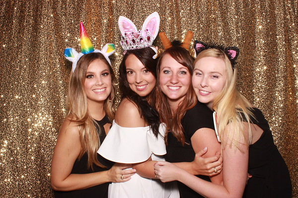 Alex & Quinn Engagement Party pics