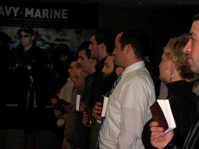 Alex - Royal Canadian Navy