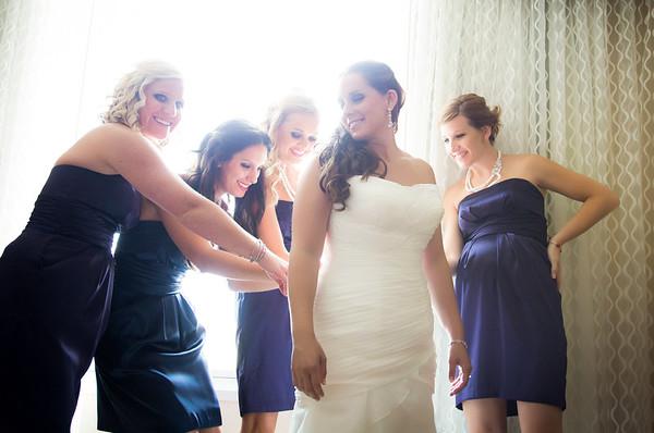 Alex & Travis Wedding highlights