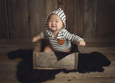 alexander 6 month mini