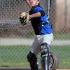 Dawson Baseball