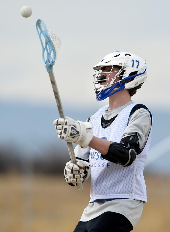 Dawson Lacrosse