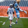 Dawson vs Valor Lacrosse