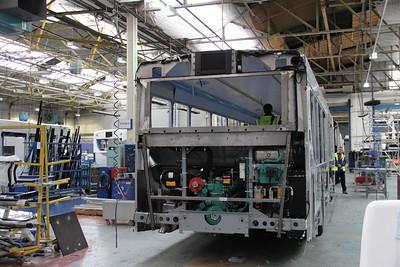 Alexander Dennis Visit_19 Production Line Sep 13