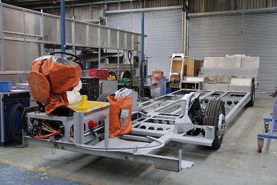 Alexander Dennis Visit_07 Production Line Sep 13