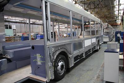 Alexander Dennis Visit_12 Production Line Sep 13