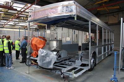 Alexander Dennis Visit_09 Production Line Sep 13