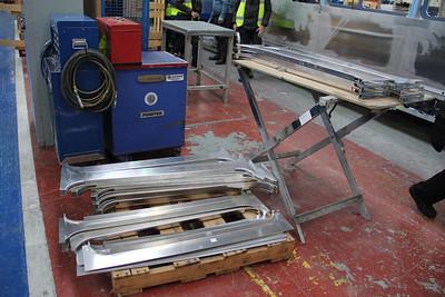 Alexander Dennis Visit_18 Production Line Sep 13