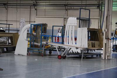 Alexander Dennis Visit_15 Production Line Sep 13