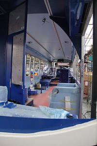 Alexander Dennis Visit_22 Production Line Sep 13