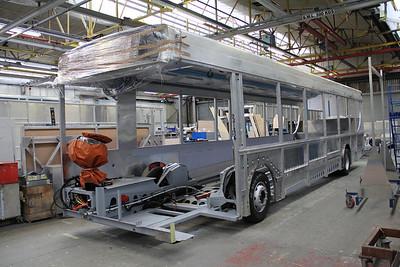 Alexander Dennis Visit_10 Production Line Sep 13