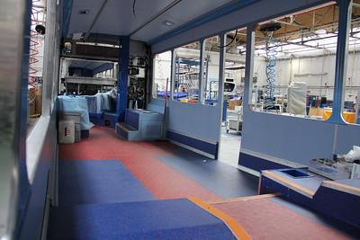 Alexander Dennis Visit_17 Production Line Sep 13